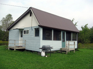 in near cabin around cottage vacation kingston rentals ontario waterfront cottages home